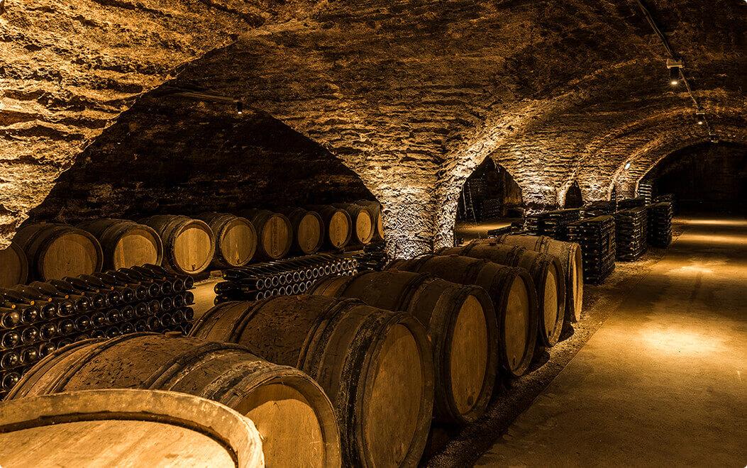 Smart Wine Cellar